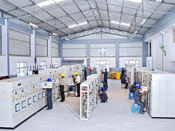Asian Switchgear Pvt Ltd